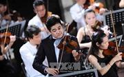 Nghệ sỹ violin Bùi Công Duy mở màn mùa diễn 2019