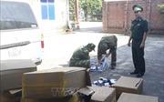 Muôn vàn hành vi gian lận thương mại, buôn lậu tại Quảng Ninh