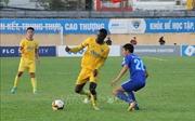 V.League 2018: Hấp dẫn cuộc đua đến ngôi vị Á quân