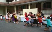 Trẻ em Việt Nam tại Malaysia vui Tết Trung thu