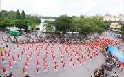 Đảm bảo an toàn, văn minh các sự kiện văn hoá, thể thao lớn ở Thủ đô