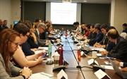 Hợp tác khoa học, công nghệ thúc đẩy quan hệ Đối tác Toàn diện Việt Nam - Hoa Kỳ