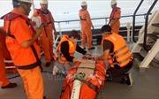 Hành khách Canada bị suy hô hấp cấp khi đi tàu biển từ Vũng Tàu tới Singapore