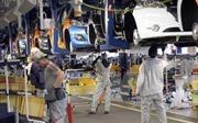 Công nghiệp ô tô Việt Nam có bắt kịp xu hướng phát triển trong thời đại 4.0?