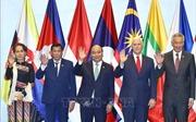 Thủ tướng Nguyễn Xuân Phúc dự Hội nghị Cấp cao ASEAN- Hoa Kỳ lần thứ 6