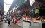 Tạo diện mạo mới cho chợ truyền thống trong đô thị