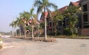 Xử lý kết luận thanh tra dự án khu chung cư, biệt thự Quang Minh, Hà Nội