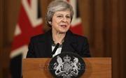Nguy cơ Brexit 'không thỏa thuận' vẫn chưa được loại trừ