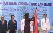 Lễ kỷ niệm 40 năm thành lập Bệnh viện Đa khoa trung tâm tỉnh Tiền Giang