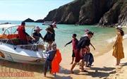 Bình Định đón hơn 4 triệu lượt khách du lịch trong năm 2018