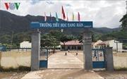 Có dấu hiệu 'bớt xén' tiền hỗ trợ học sinh nghèo tại Trường Tiểu học Yang Hăn, Đắk Lắk