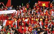 Những lưu ý đặc biệt đối với cổ động viên 'theo chân' thày trò Park Hang-seo sang UAE