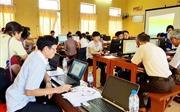Gần 2.000 hội viên Hội Nông dân được chia sẻ kiến thức về điện thoại thông minh và internet