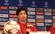 ASIAN Cup 2019: Công Phượng nhận định về đối thủ Nhật Bản tại vòng tứ kết