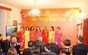 Đậm đà Tết cổ truyền Việt Nam tại Cộng hòa Séc