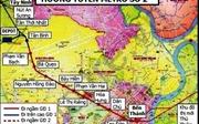 Hoàn thiện kế hoạch bồi thường, hỗ trợ, tái định cư của Dự án Metro Bến Thành - Tham Lương