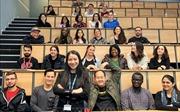Cô gái Tày trở thành nữ Giám đốc Khoa trẻ nhất ĐH Kinh tế Nam Luân Đôn, Anh