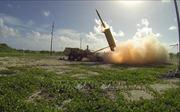 Mỹ lần đầu triển khai hệ thống phòng thủ tên lửa tầm cao tới Israel