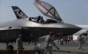 Tướng Mỹ khuyến nghị không bán máy bay F-35 cho Thổ Nhĩ Kỳ