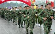 Thanh Hóa: Hàng nghìn người tham dự ngày chạy Olympic vì sức khỏe toàn dân