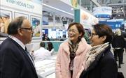 Hội chợ Thủy sản Boston 2019 - điểm hẹn của doanh nghiệp Việt Nam và quốc tế