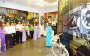 Trưng bày 250 hình ảnh, tư liệu tại triển lãm chuyên đề 'Tìm lại ký ức'