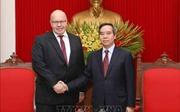 Việt Nam coi trọng mối quan hệ Đối tác chiến lược với Cộng hòa Liên bang Đức