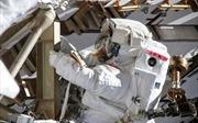Hai nhà du hành nữ 'bị từ chối' ra ngoài không gian vì... thiếu trang phục