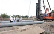 Tháo gỡ khó khăn Dự án cao tốc Trung Lương - Mỹ Thuận