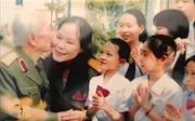 Sức mạnh tinh thần của bộ đội Trường Sơn - Bài 2: Tiếng hát át tiếng bom