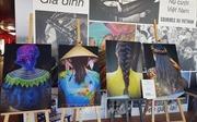 Văn hóa Việt Nam - Trung tâm của Lễ hội thành phố Choisy-le-Roi (Pháp)