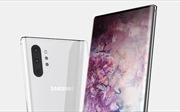 Samsung Galaxy Note 10 sẽ ra mắt tại New York vào ngày 7/8