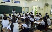 Sinh viên cao đẳng sư phạm dạy hè miễn phí cho trẻ em nghèo