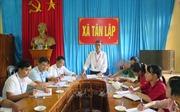 Phát huy vai trò của đảng viên trong xóa đói, giảm nghèo
