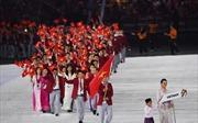 Thể thao Việt Nam quyết tâm giành thành tích tốt nhất tại SEA Games 30