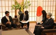 Nhật Bản triệu Đại sứ Hàn Quốc liên quan bất đồng về lao động thời chiến