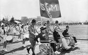 Nhật Bản công chiếu phim tài liệu về Paralympics Tokyo 1964
