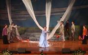 Tám quốc gia dự Liên hoan quốc tế Sân khấu thử nghiệm tại Hà Nội
