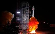 Trung Quốc phóng vệ tinh quan sát Trái Đất có độ phân giải cao