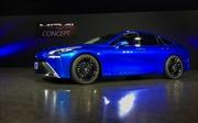 Toyota dự kiến sớm trình làng phiên bản xe 'xanh' mới