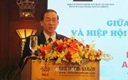 TP Hồ Chí Minh trao đổi, tháo gỡ vướng mắc cho cộng đồng doanh nghiệp Anh