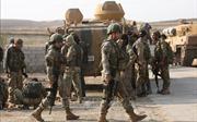 Thổ Nhĩ Kỳ bắt đầu triển khai quân tại Libya