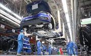 Thị trường ô tô Trung Quốc sẽ 'chạm đáy' trong năm 2020 và 2021