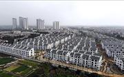 Nhà đầu tư vẫn kỳ vọng vào thị trường bất động sản tại Việt Nam