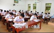 Thi THPT quốc gia 2020: Cần sớm chốt phương án để học sinh không bị động