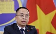 Quan hệ Đối tác toàn diện Việt Nam - Hoa Kỳ duy trì đà tiến triển trên nhiều lĩnh vực