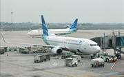 Hãng hàng không quốc gia Indonesia sa thải 181 phi công