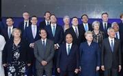 Thủ tướng Nguyễn Xuân Phúc kết thúc tham dự Hội nghị Cấp cao ASEM 12, thăm làm việc tại EU và thăm chính thức Vương quốc Bỉ