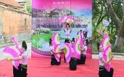 Bảo tồn, phát huy bản sắc văn hóa dân tộc Thái