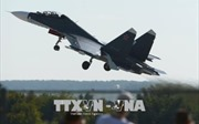 25 tàu chiến và 30 máy bay Nga tập trận trên Địa Trung Hải